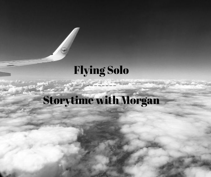 Flying Solo - Storytime with Morgan