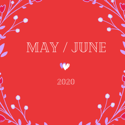 May _ June